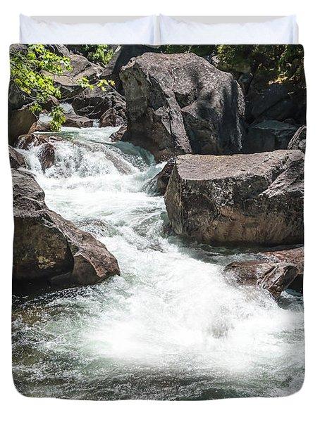 Easy Waters- Duvet Cover