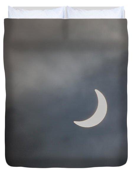 Eclipse 2015 - 2 Duvet Cover