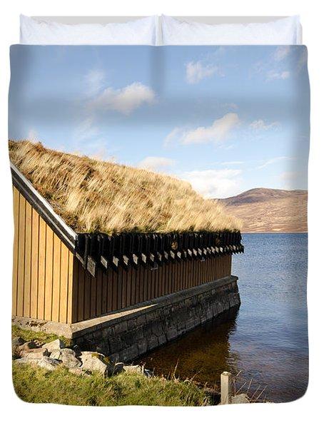Eco Friendly  Duvet Cover