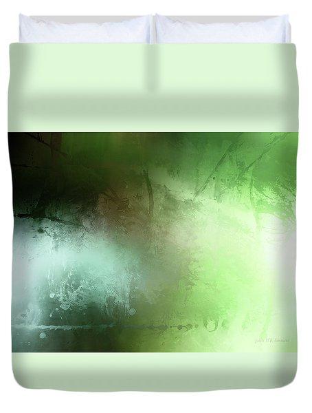 Eden Duvet Cover