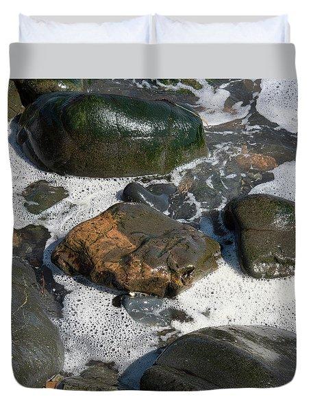 Effervescence Duvet Cover