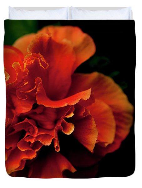 Efflorescence Duvet Cover