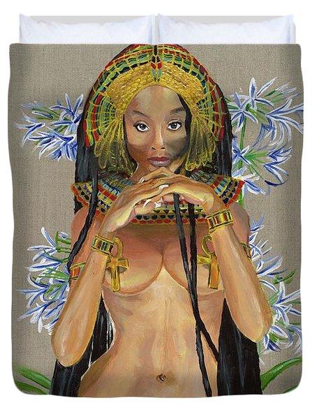 Egyptian Cotton Duvet Cover