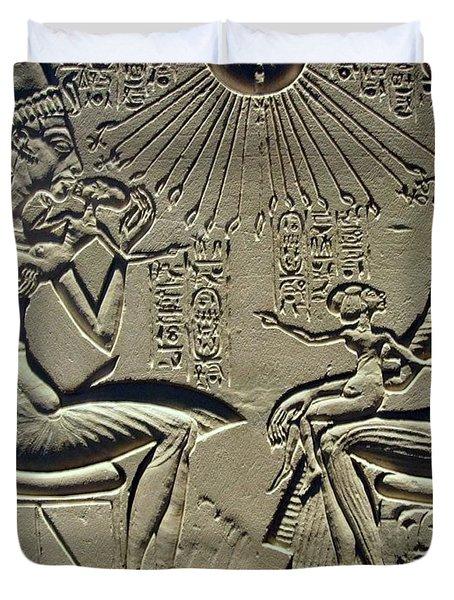 Egyptian Duvet Cover