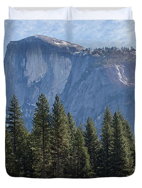 El Capitan 1 Duvet Cover