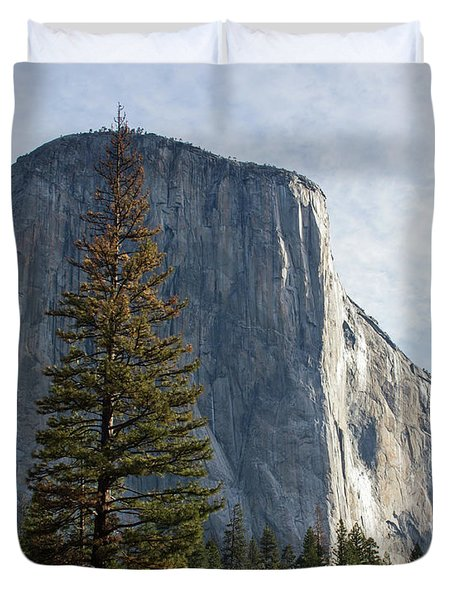 El Capitan 2 Duvet Cover