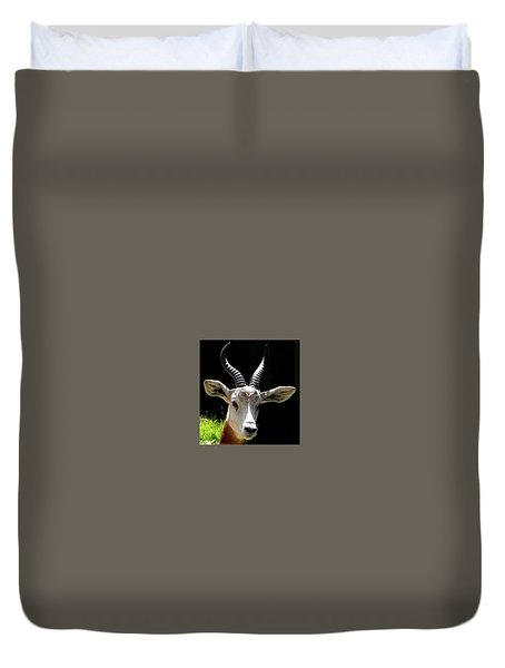 Elegant Animal Duvet Cover