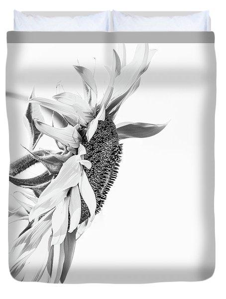 Elegant Coif 2 - Duvet Cover