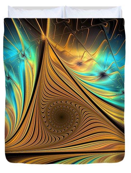 Element Duvet Cover