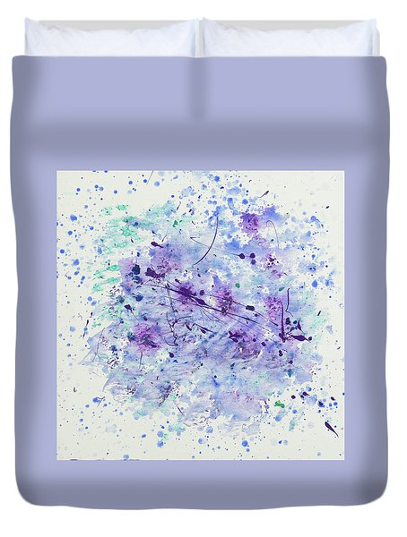 Elements Of Life 1 Duvet Cover