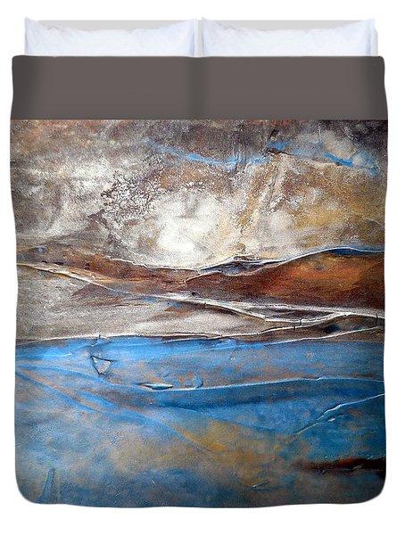 Elevations Series 4 Duvet Cover