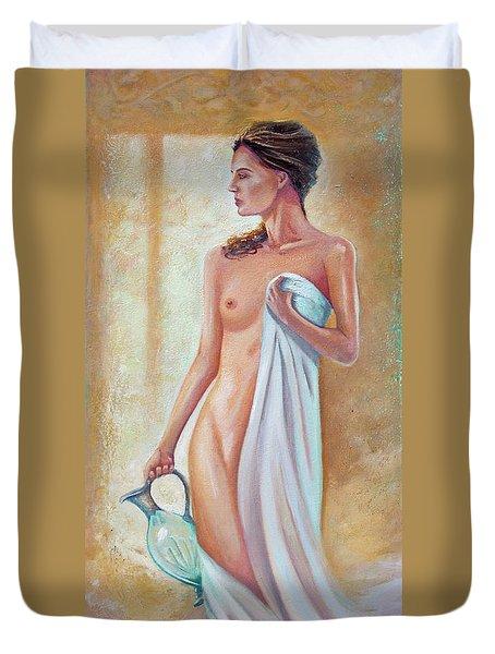 Elixir Duvet Cover