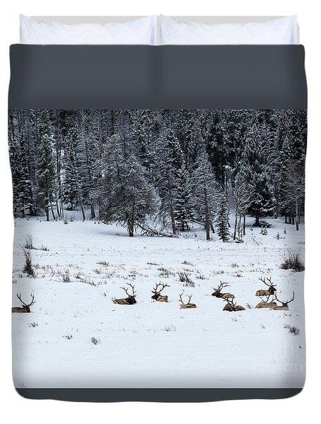Elk - 9134 Duvet Cover