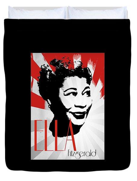 Ella Duvet Cover