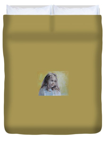 Ellie Duvet Cover