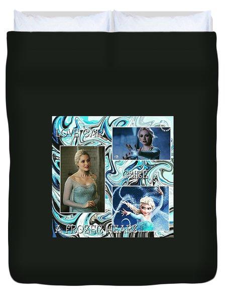 Elsa Duvet Cover