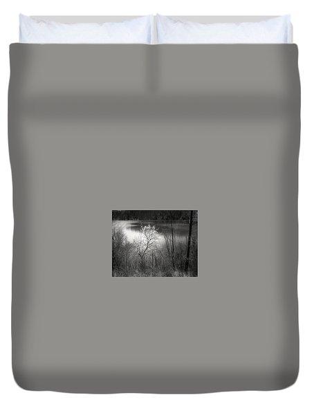 Emlenton Duvet Cover