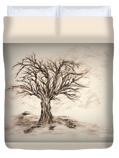 Enchanted 3 Duvet Cover
