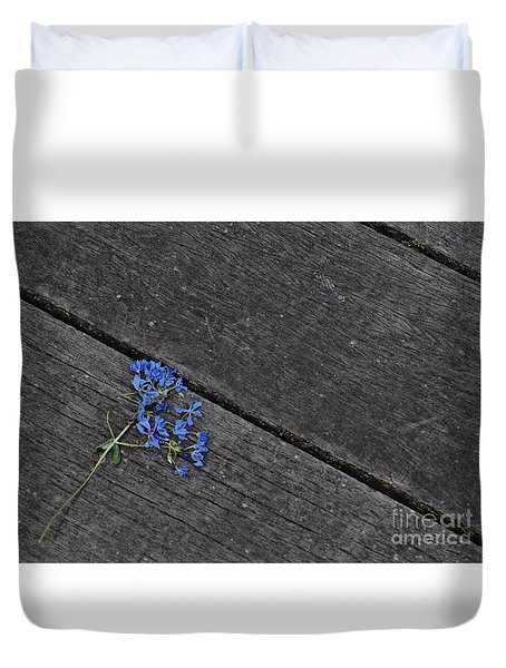 End Of Days Duvet Cover by Tim Good