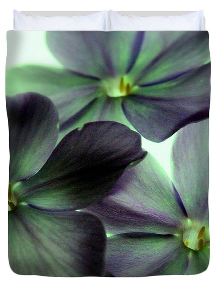 Energize Duvet Cover by Ed Smith