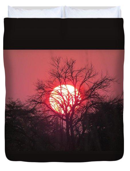 Engepi Sunset Duvet Cover