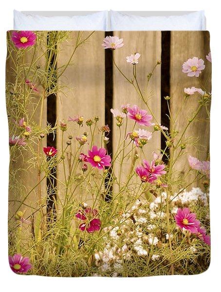 English Garden Duvet Cover