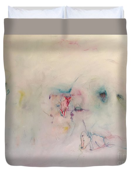 Enter Duvet Cover