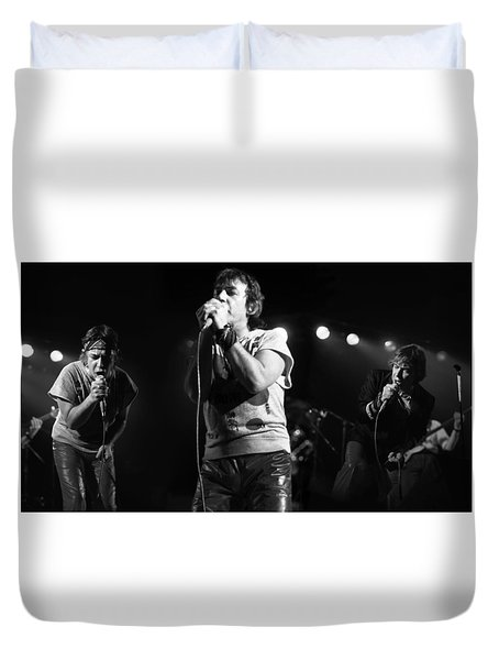 Eric Burdon 3 Duvet Cover