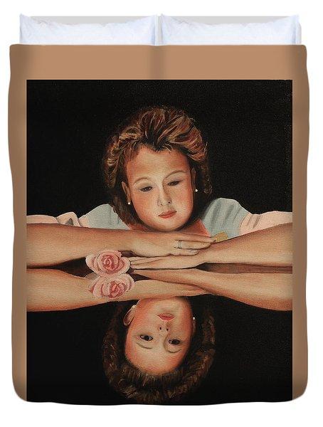 Erin Duvet Cover