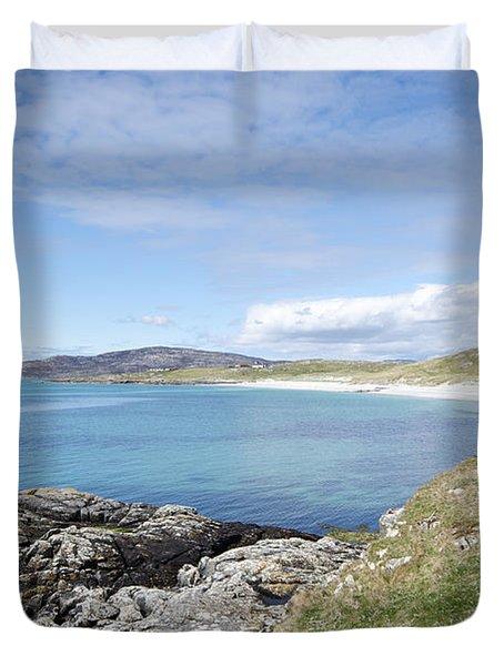 Eriskay Bay Duvet Cover