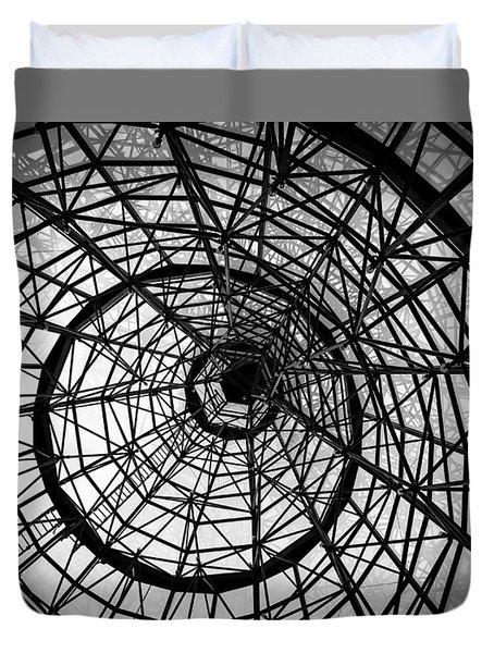 Escapism Duvet Cover by Dean Harte