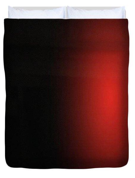 Essence Of Light Duvet Cover