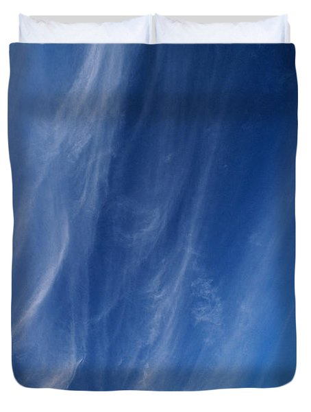 Essence Of One      Duvet Cover