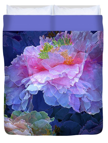 Ethereal 10 Duvet Cover