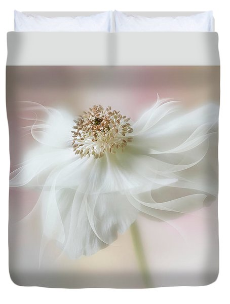 Ethereal Beauty Duvet Cover