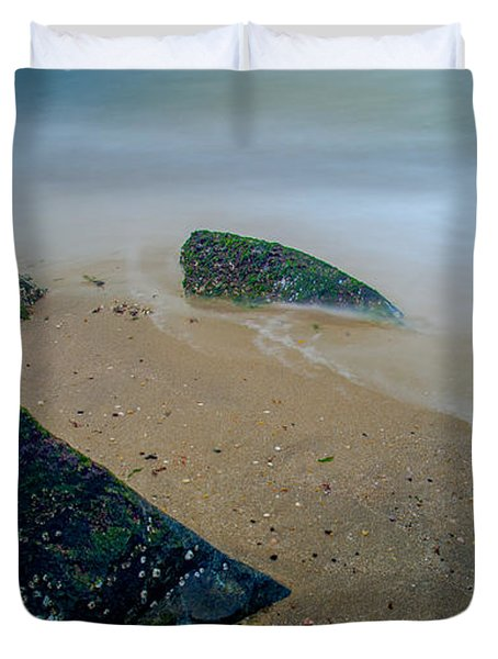 Ethereal Duvet Cover