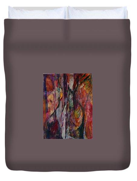 Eucalyptus Duvet Cover