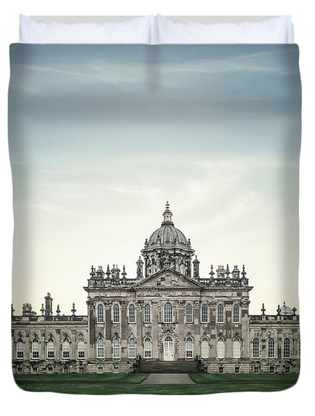 Ever After Duvet Cover