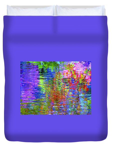 Every Act Of Love Duvet Cover