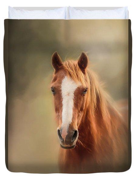 Everyone's Favourite Pony Duvet Cover