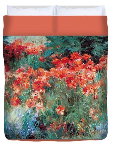Excitment Duvet Cover