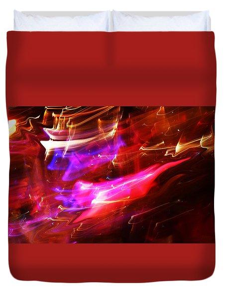 Exultation Duvet Cover