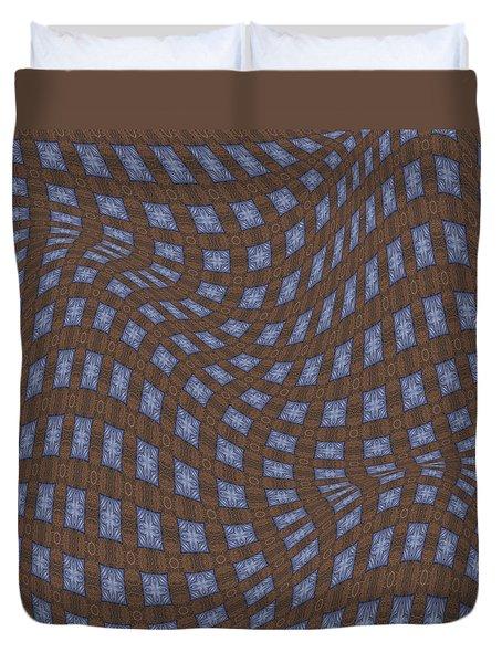 Fabric Design 17 Duvet Cover