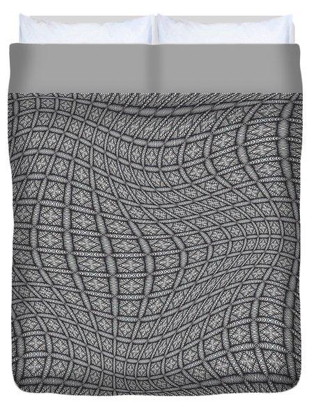 Fabric Design 19 Duvet Cover