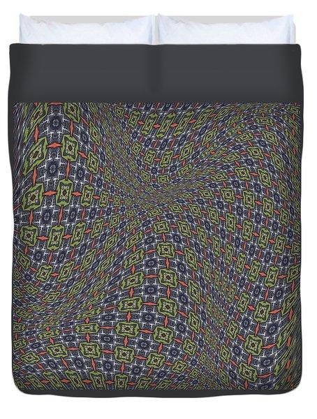 Fabric Design 20 Duvet Cover