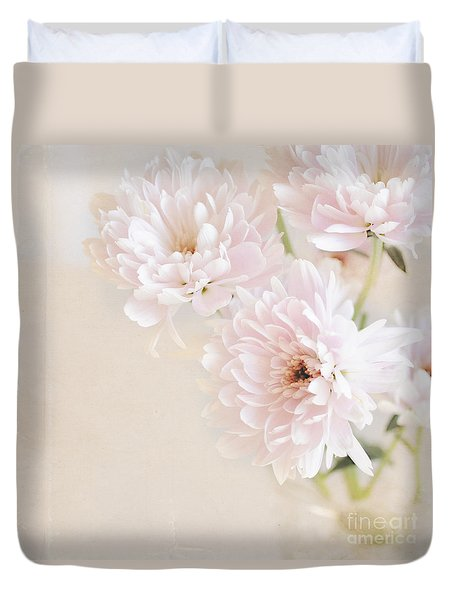 Faded Dream Duvet Cover