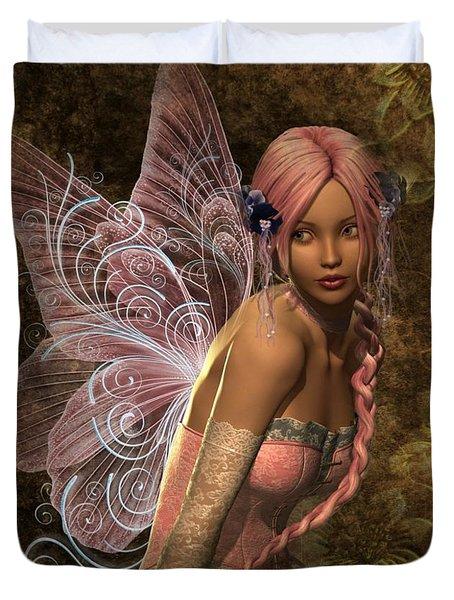 Fairy Lite  Duvet Cover
