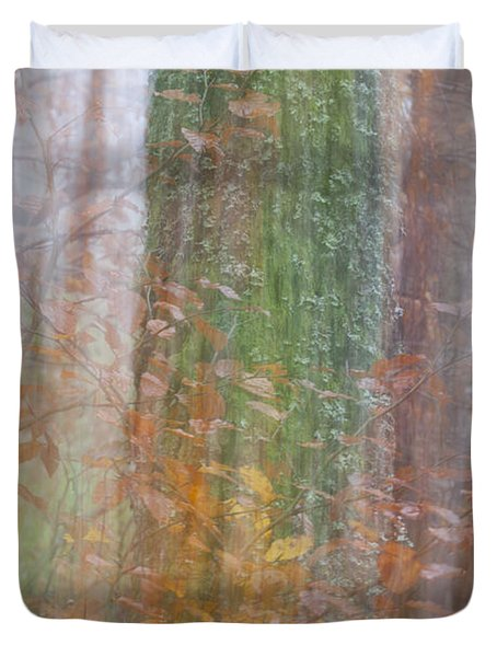 Fairy Tree Duvet Cover