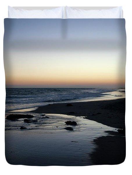 Fallen Sun, 2009 Duvet Cover