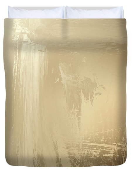Elven Gem Smith Duvet Cover